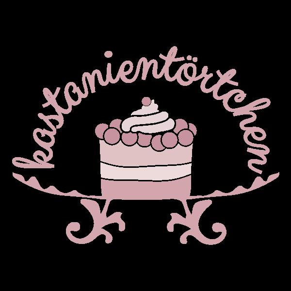 logo kastanientörtchen